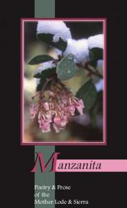 Manzanita volume 4 Front cover